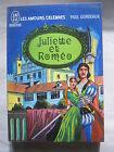 Juliette et Roméo de paul Gordeaux
