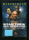 Star Trek: The Next Generation - Widescreen Movie Collection (DVD, 1999, 3-Disc Set, Sensormatic)