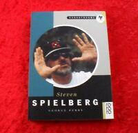 Nahaufnahme: Steven Spielberg von George Perry TOP ZUSTAND!