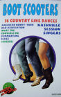 BOOT SCOOTERS TAPE 16 COUNTRY LINE DANCES