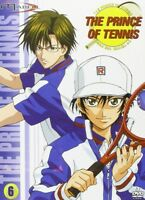 The prince of tennis, vol. 6 - Coffret (2001 - 3 DVD)