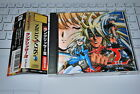Langrisser III - Sega Saturn - Complet w/ spine card - Version JAP