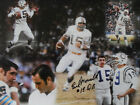 EARL MORRALL SIGNED 11 x 14 inch photo PROOF COA PRIVATE SIGNING