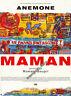 affiche MAMAN - GOUPIL - ANEMONE