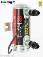 AN -6 (JIC -6) Facet Works Red Top Fuel Pump Ideal for Carburettors BLACK