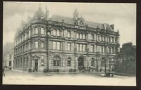 Scotland Angus DUNDEE Post Office early PPC