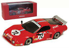 IXO FER016 Ferrari BB512 #72 Le Mans 1982 - Cudini/Morton/Paul 1/43 Scale