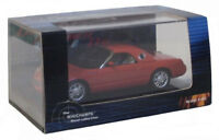 Minichamps Ford 03 Thunderbird From James Bond 'Die Another Day' - 1/43 Scale