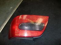 Citroen Xsara 1.9 Diesel R Reg  DRIVERS SIDE REAR LIGHT