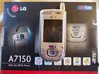 Telefono cellulare LG A7150 introvabile
