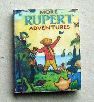 Rupert Bear Annual 1943 - Miniature