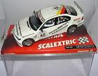 SCALEXTRIC 6197 BMW 320I WTCC #42 JORG M. MB