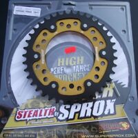 Supersprox Kettenrad Yamaha XJR 1300, XJR1300, RP10, 04-06, 39 Z, 479-39 Stealth