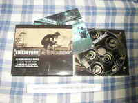 CD Metal Linkin Park - Meteora (13 Song) digipack WEA
