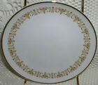 Sheffield Fine China Japan Imperial Gold 5044 Bread Plate Plates