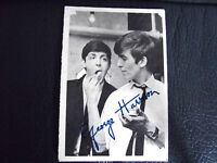 The BEATLES NEMS ENTERPRISES A&BC GUM TRADING CARD FIRST SERIES CARD NO.48 FAB !