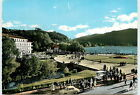 88* GERARDMER CPSM(10x15cm) les rives du lac et l'esplanade