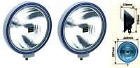 2 SUPERBES PHARES 22CM! S2000 TYPE R GTR RS F1TEAM GTI ABARTH AMG OPC 16S T16
