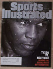 MIKE TYSON vs EVANDER HOLYFIELD 1997 SPORTS ILLUSTRATED 6/30/97