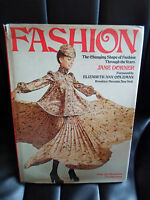 Fashion The Changing Shape of Fashion Through the Years +Illustrated