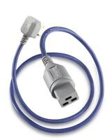 ISOTEK EVO3 PREMIER C19 MAINS POWER CABLE | GOLD PLATED COPPER PLUG | 1.5 MTR
