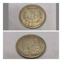 "Münze Silber United States Of America One Dollar 1921 Motiv ""Liberty"""
