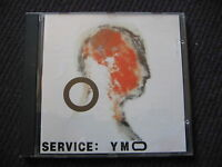 CD YELLOW MAGIC ORCHESTRA - SERVICE