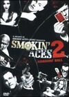 SMOKIN' ACES 2 ASSASSINS' BALL DVD NUOVO SIGILLATO