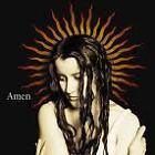 PAULA COLE BAND- AMEN. CD.