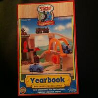 *2008* NEW Thomas The Tank Engine Official Yearbook Volume XIV