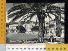 28259] COSENZA - PIAZZA VALDESI CON VEDUTA DEL JOLLY HOTEL 1964