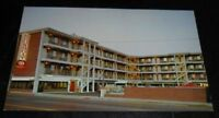Vintage Postcard SHOWBOAT INN Casino Reno Nevada