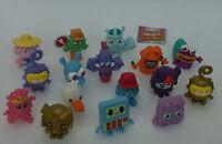 Moshi Monsters Moshlings  New Series 5  Pick Choose Figures Inc Ultra Rares