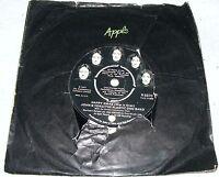 John & Yoko & Plastic Ono Band  Happy Xmas (War Is Over)/Listen The Snow Is Fall