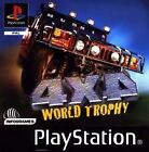 4X4 WORLD TROPHY PSX PS1 PSONE PAL COMPLETO