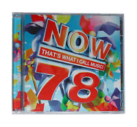 Various Artists: Now That's What I Call Music! 78