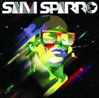 Sam Sparro: Sam Sparro