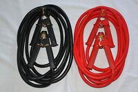LKW / PKW Starthilfekabel 50mm² 5 Meter Starterkabel Überbrückungskabel 1000A