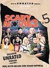 Scary Movie 3 (DVD, 2005, SCARY MOVIE 3.5 SPECIAL EDITION)