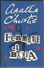 AGATHA CHRISTIE - FERMATE IL BOIA - CORRIERE DELLA SERA - 2011 - COME NUOVO