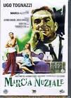 MARCIA NUZIALE - UGO TOGNAZZI - MARCO FERRERI - DVD