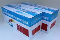 2 High Yield Toner TN-650/620 for Brother MFC-8460 8480 8660 8680 8860 8870 8890