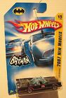 HOT WHEELS 2007 NEW MODELS Batman 1966 TV Series BATMOBILE