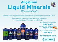 Liquid Cesium Skin Support Package - Buy Cesium Chloride Online - 11 Bottles