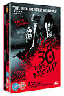 30 Days Of Night (DVD, 2008)