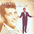 Dean Martin - Very Best of (The Capitol & Reprise Years) (CD)