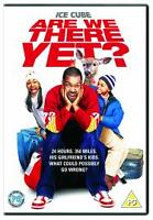 Are We There Yet? (DVD, 2005) Comedy, PG, Jay Mohr, Nia Long, Ice Cube