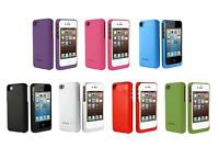 Portable External Power Pack Backup 1900mAh Battery Charger Case For iPhone 4 4S