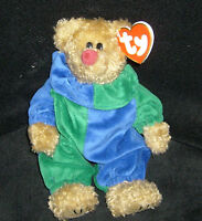 TY the attic treasures collection PICCADILLY bear - 1993 - New w/tag