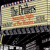 The Drifters - Saturday Night At The Movies - Music CD
